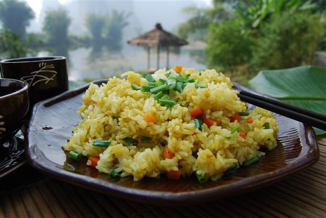 Orez curry