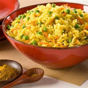 /Orez cu curry