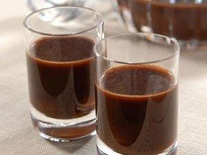Lichior de ciocolata