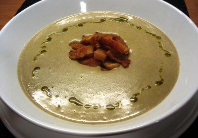 Supa crema linte