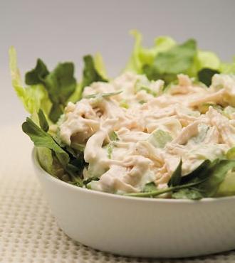 Salate cu piept de pui retete