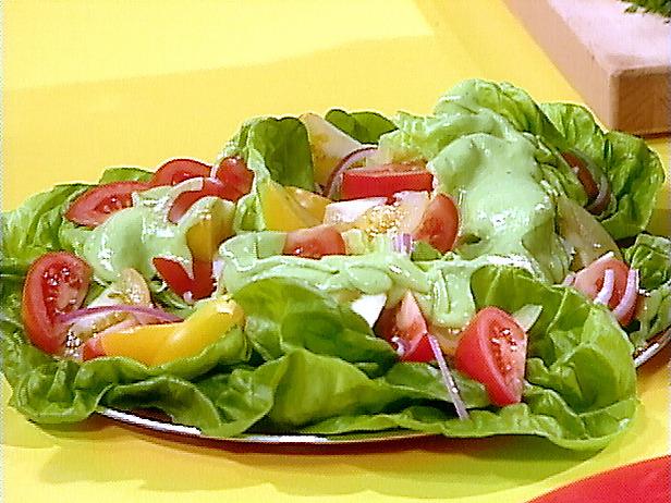 Salata mexicana