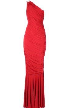 poza rochie eleganta lunga