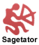sagetator