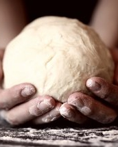 Reteta de paine de casa pufoasa