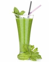smoothie verde pentru slabit