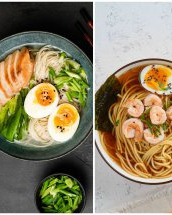 Supa ramen, un deliciu japonez. 7 rețete ale unui preparat de poveste, făcute ca la mama lui acasă