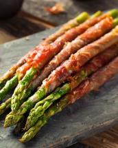 Sparanghel la cuptor: 9 rețete delicioase și sănătoase
