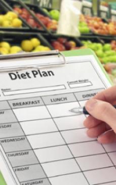 dieta eficienta de slabit 10 kg = mg