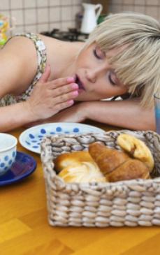 ce boala provoaca somnolenta