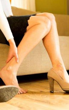 Tratamentul bolilor de calcai care unguent