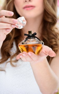 Parfum Cu Feromoni