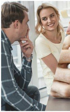 În dragoste cu un bărbat căsătorit? 8 Adevăruri dure pe care trebuie să le auziți - Aprilie 2021