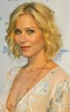 Stilul Christina Applegate