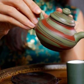 este ceai de vanilie bun pentru pierderea în greutate