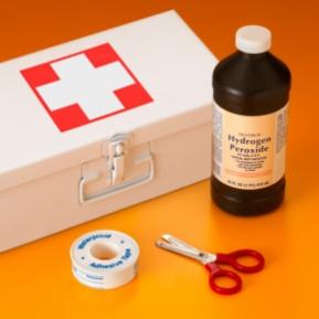 cum se tratează peroxidul de hidrogen varicoză