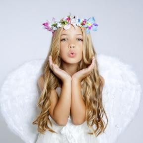 Cinci zodii care sunt îngeri pe această lume
