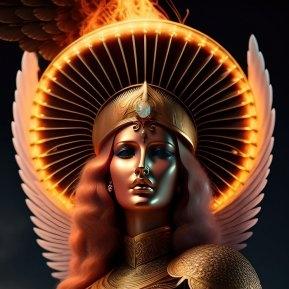 Eroina zodiacului: o femeie cum n-ai mai văzut!
