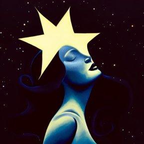 Steaua zodiacului: femeia care aduce noroc în viaţa tuturor!