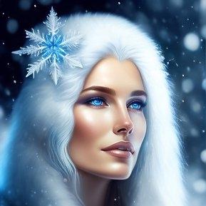 Crăiasa zodiacului: ea își ascunde sensibilitatea într-un palat de gheață!