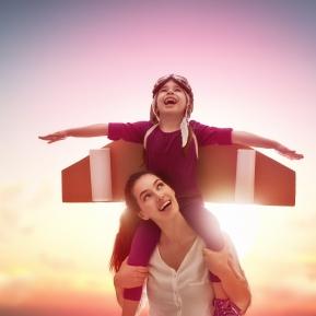 Zodii de mame care fac copii puternici