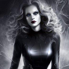 Văduva Neagră a zodiacului: niciun bărbat nu mai poate iubi după ea!