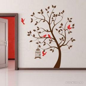 Ce sticker de perete ţi se potriveşte în funcţie de zodie