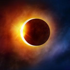 Când are loc eclipsa de soare în 2017 și cum trebuie să se pregătească zodiile