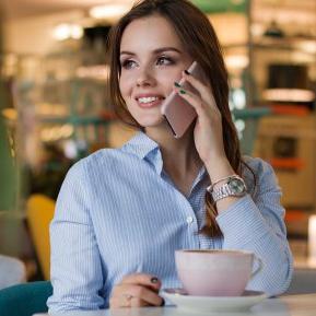 """De ce nu este bine să răspunzi cu """"da"""" la telefon"""
