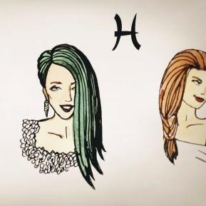 3 femei din zodiac care au cel mai frumos caracter