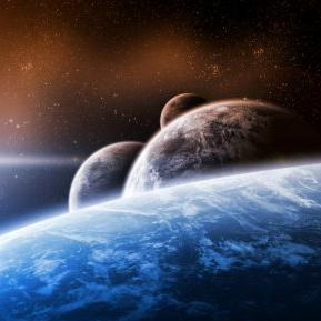 Luna a blocat trei planete. Cum sunt influențate zodiile