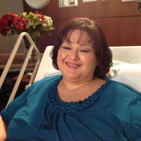 Povestea miraculoasă a femeii care a reușit să slăbească peste 362 de kilograme!