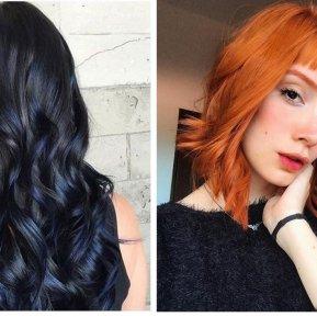 3 culori de păr pe care să nu le porți dacă ai ochii căprui
