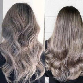 10 motive să îi dai părului tău o tentă de cenușiu