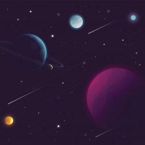 A început sezonul retrograd - 6 planete vor da peste cap viața zodiilor