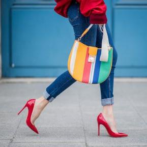 Pantalonii pe care nicio femeie nu ar trebui să îi poarte vara