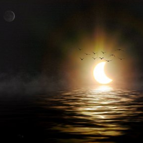 Eclipsa de Soare din 13 iulie afectează pe termen lung viețile zodiilor