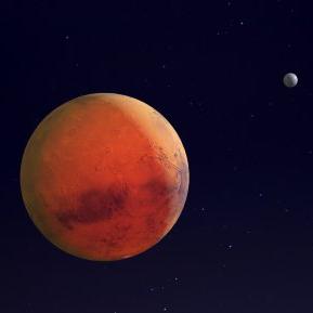 Marte intră în retrograd. Ce înseamnă asta pentru zodia ta