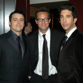 """Cel mai iubit actor din """"Friends"""", la un pas de moarte!"""