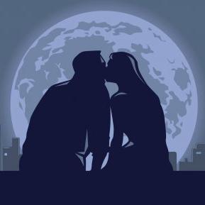 2 suflete pereche se întâlnesc de Luna Recoltei din 24 septembrie