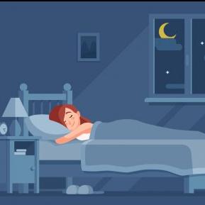 Demonstrat științific: femeile au nevoie de mai mult somn, pentru că gândesc mai mult