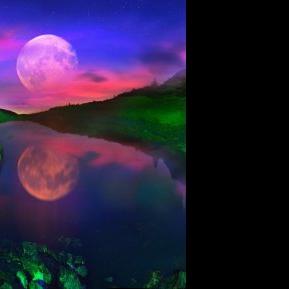 Luna Plină Căpşună adânceşte conflictele între zodii. Se destramă iubiri şi prietenii