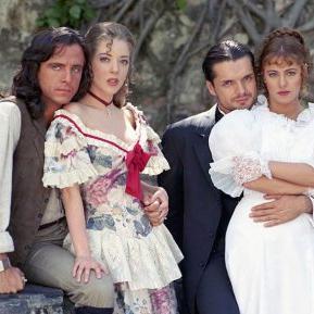 """Actorii din telenovela """"Inimă Sălbatică"""", urmăriţi de blestem. Nu doar Edith Gonzales a murit înainte de vreme!"""