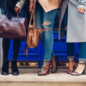 Momentul adevărului! 6 modele de pantofi care nu se mai poartă în sezonul următor