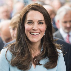 Porecla pe care a primit-o Kate Middleton la palat! Iată cum este strigată Ducesa de Cambridge