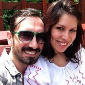 De la agitația orașului la liniștea satului: Cristina Bălan și-a luat familia și a luat viața de la capăt