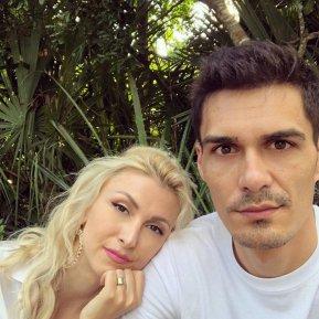 Andreea Bălan și George Burcea au îngropat, în sfârșit, securea războiului. Ultima declarație a Andreei ne-a lămurit!