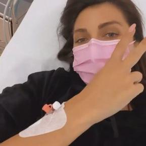 Ilinca Vandici, transportată de urgență la spital! Ce a pățit prezentatoarea TV și în ce stare este acum