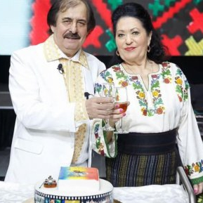 Soția dirijorului Nicolae Botgros, Lidia Bejenaru Botgros, a murit!