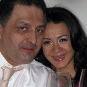 Oana Mizil, de urgență la spital după ce a fost bătută de Marian Vanghelie!